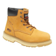 Traditional Wheat Boot